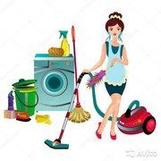 Предоставляем как разовую генеральную так и повседневную уборку кварти